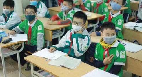 Vì sao TP.HCM đề xuất cho học sinh được nghỉ học đến đầu tháng 4 mới quay lại trường?