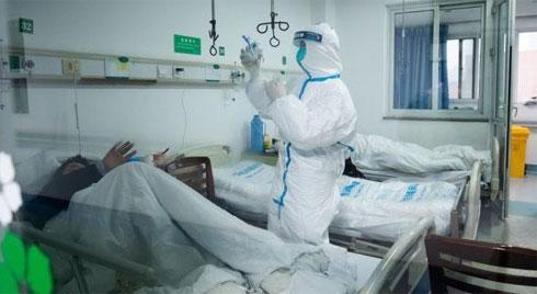 Khi nhiễm virus corona, cơ thể người có thể bị tàn phá như thế nào?