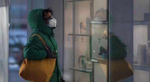 Thêm 100 người chết vì virus corona ở Hồ Bắc, 1.933 ca nhiễm mới