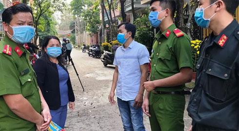 Một phụ nữ Quảng Ngãi yêu cầu hỗ trợ 250.000 đồng/ngày mới chịu cách ly phòng dịch Covid 19
