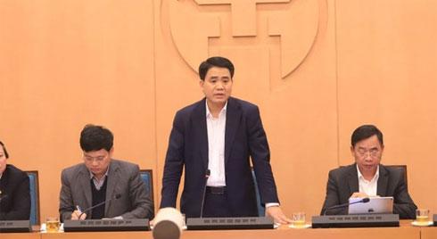Hà Nội chưa có quyết định cho học sinh nghỉ học tiếp sau ngày 23/2 để phòng dịch Covid-19