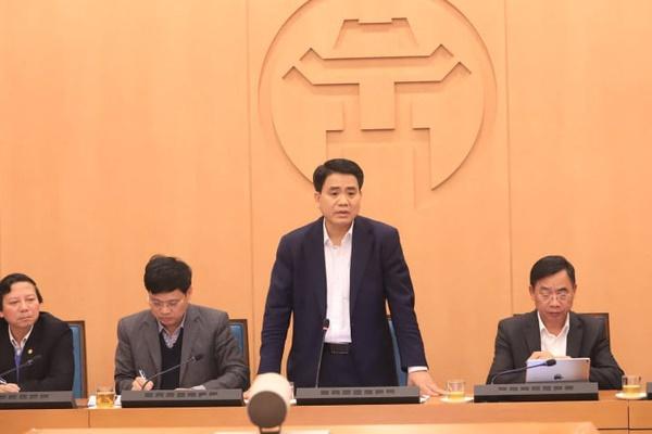 Hà Nội chưa có quyết định cho học sinh nghỉ học tiếp sau ngày 23/2 để phòng dịch Covid-19-1