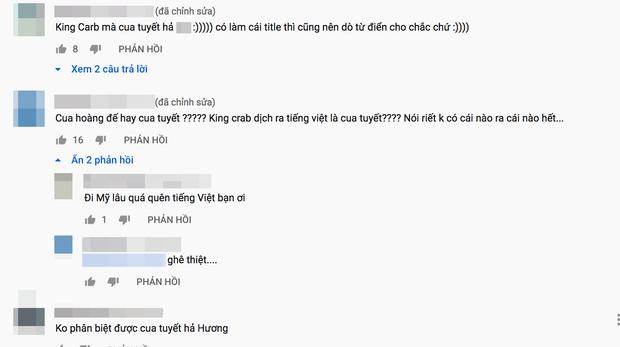 Phạm Hương lại bị netizen phản ứng vì mắc lỗi từ vựng tiếng Anh căn bản: nàng Hậu có thù lớn nhất với ngoại ngữ là đây!-2