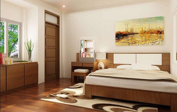 3 lưu ý vàng khi thiết kế phòng ngủ, tránh phạm phong thủy nhà ở-3