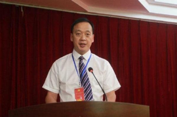 Giám đốc bệnh viện ở Vũ Hán tử vong vì virus corona-1