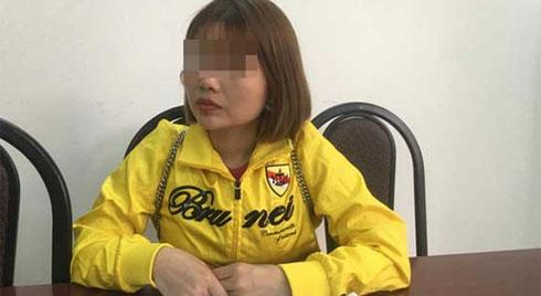 Chia sẻ thông tin '33 người chết ở Chợ Rẫy do Covid-19', cô gái trẻ bị phạt 10 triệu đồng