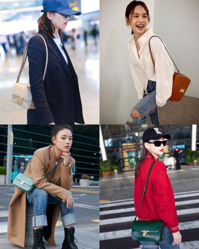 Xu hướng 2020: Dự đoán chiếc túi đen cực đơn giản mà Son Ye Jin đeo sẽ cực hot năm nay-4