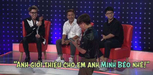 Sao Việt vạ miệng vì đùa giỡn quá trớn: Trấn Thành đem chuyện ấu dâm để tấu hài, Phạm Hương khuyên fan đi đầu thai?-1