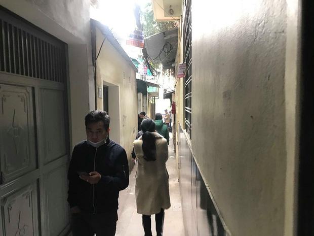 Nhân chứng bàng hoàng kể giây phút NSƯT Vũ Mạnh Dũng bị anh vợ ngáo đá dùng dao đâm tử vong-4
