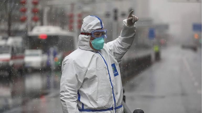 Dịch Covid-19: TQ lần đầu ghi nhận số ca bình phục cao hơn số ca nhiễm mới