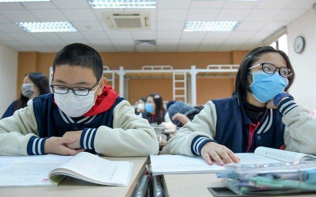 Bao giờ Hà Nội quyết định thời gian đi học lại của học sinh sau đợt nghỉ dài?-1