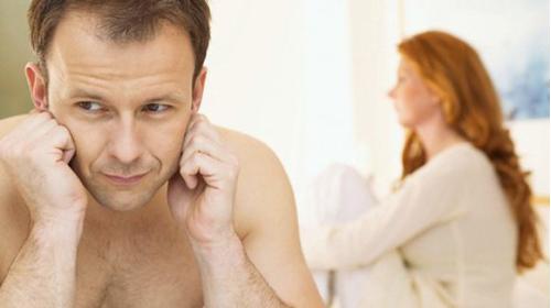 Tâm lý của nam giới khi bước vào độ tuổi mãn dục nam-1