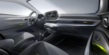 Cận cảnh thiết kế Hyundai i20 2020 sắp ra mắt-4
