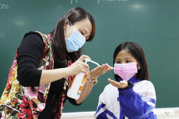Cha mẹ cần làm gì khi trẻ đi học trở lại trong mùa dịch corona-2