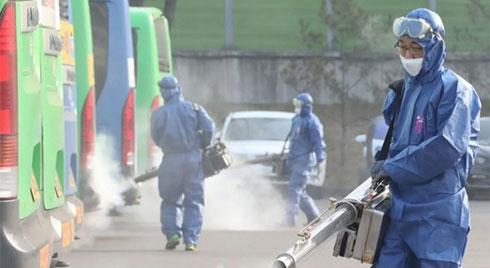 Hàn Quốc xác nhận thêm 52 trường hợp nhiễm Covid-19, nhiều người lo lắng trở thành tâm dịch thứ hai sau Vũ Hán