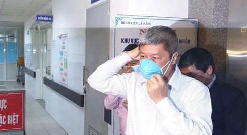 Người nghi nhiễm Covid 19 cuối cùng xuất viện, Đà Nẵng 100% ca âm tính