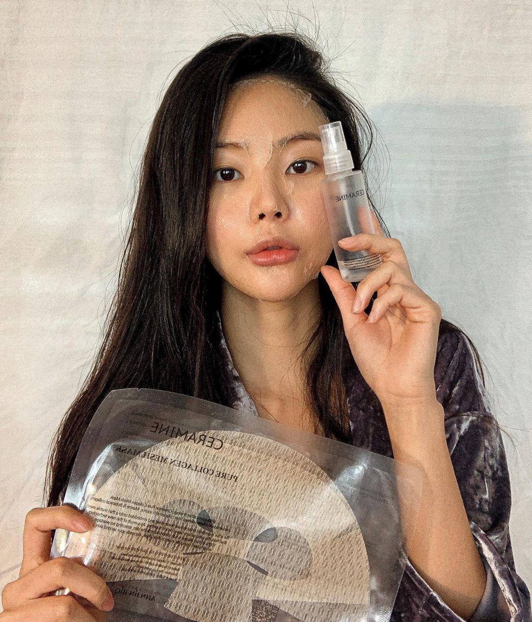 Chuyên gia lên lịch chăm sóc da cho cô dâu, quan trọng nhất là tips đắp mặt nạ và uống nước vào ngày cưới-5