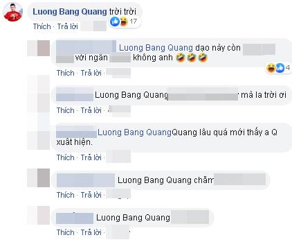 Đăng ảnh khỏa thân, Ngân 98 gây sốc tận óc kể cả dễ dãi như Lương Bằng Quang-2