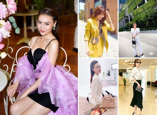 Ninh Dương Lan Ngọc sở hữu 2 nhà, xe sang, đồ hiệu, nhẫn kim cương-6