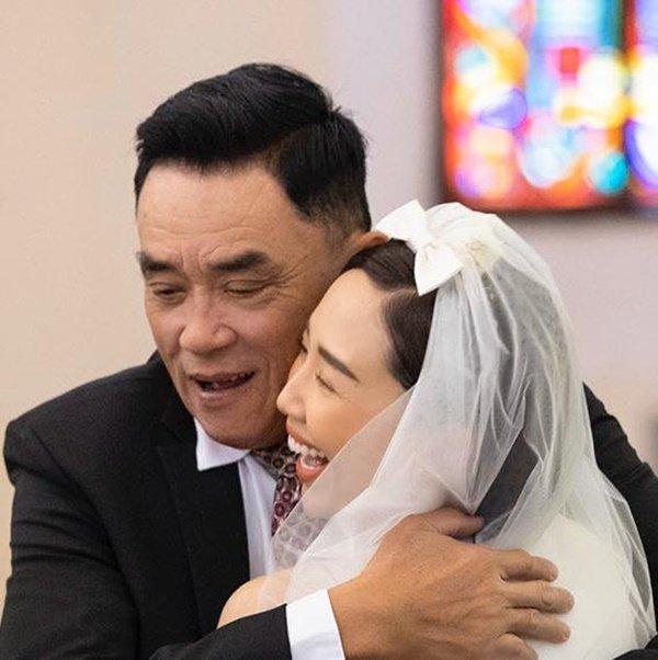 Lần đầu nhắc về mẹ sau đám cưới bí mật, Tóc Tiên nói một điều khiến ai cũng xúc động-1