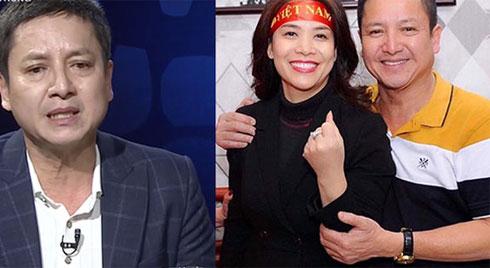 NSƯT Chí Trung: Người yêu mới của tôi rất đàng hoàng, là một doanh nhân xinh đẹp chứ không phải