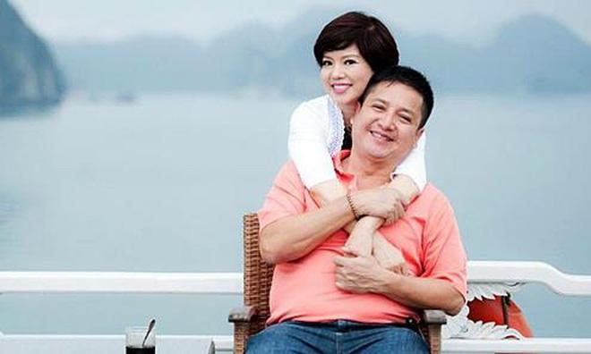 NSƯT Chí Trung: Người yêu mới của tôi rất đàng hoàng, là một doanh nhân xinh đẹp chứ không phải người thứ 3-1