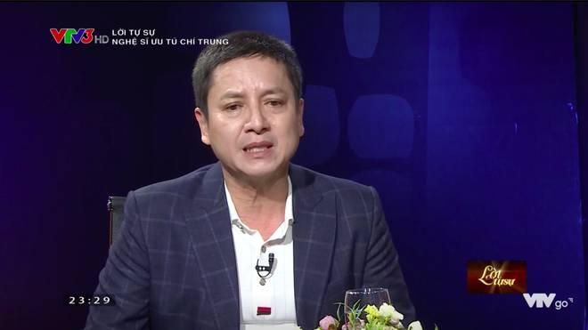 NSƯT Chí Trung: Người yêu mới của tôi rất đàng hoàng, là một doanh nhân xinh đẹp chứ không phải người thứ 3-2