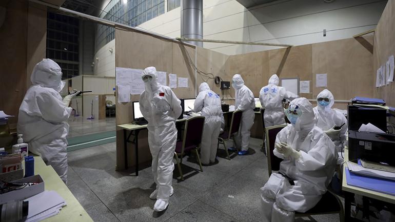 2.619 ca tử vong vì Covid-19, Hàn Quốc vượt 760 người nhiễm
