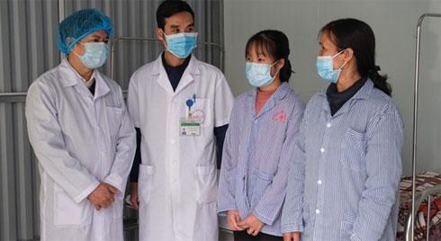 'Việt Nam hy vọng không có thêm người mắc Covid-19 nhưng khá khó'