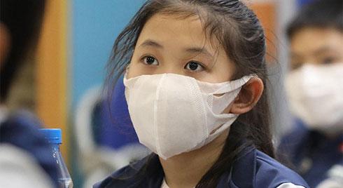 Đề xuất học sinh cấp mầm non, tiểu học, THCS nghỉ thêm 2 tuần để phòng dịch Covid-19