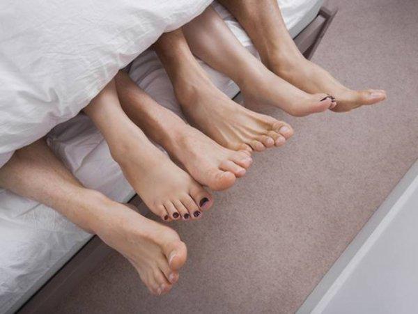 5 bệnh phụ khoa của chị em liên quan tới nam giới, thay đổi ngay kẻo mắc bệnh dài dài-2