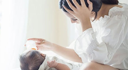 Hậu quả của trầm cảm sau sinh: Tuyệt đối không thể coi thường