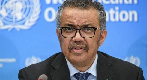 WHO: Thế giới phải chuẩn bị cho 'nguy cơ đại dịch'