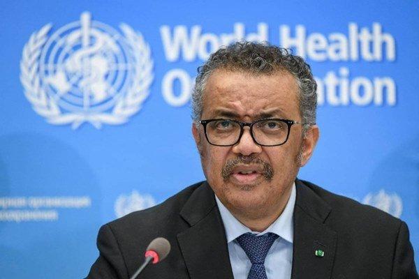 WHO: Thế giới phải chuẩn bị cho nguy cơ đại dịch-1