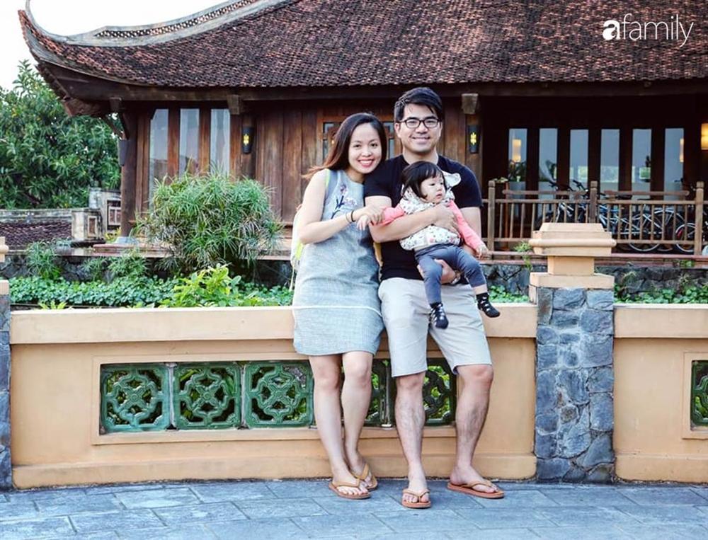 Ở trung tâm Hà Nội, mẹ bỉm sữa chia sẻ cách chi tiêu 6 triệu/tháng tiền ăn cả gia đình 5 người-1