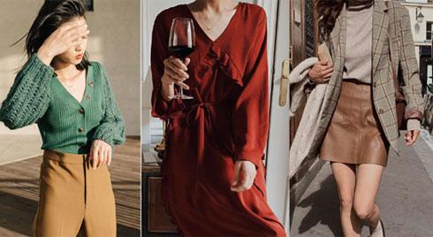 Chuyên gia khẳng định: Đây là 5 màu trang phục giúp chị em có được những tấm hình sống ảo đẹp mê hồn để đăng Facebook