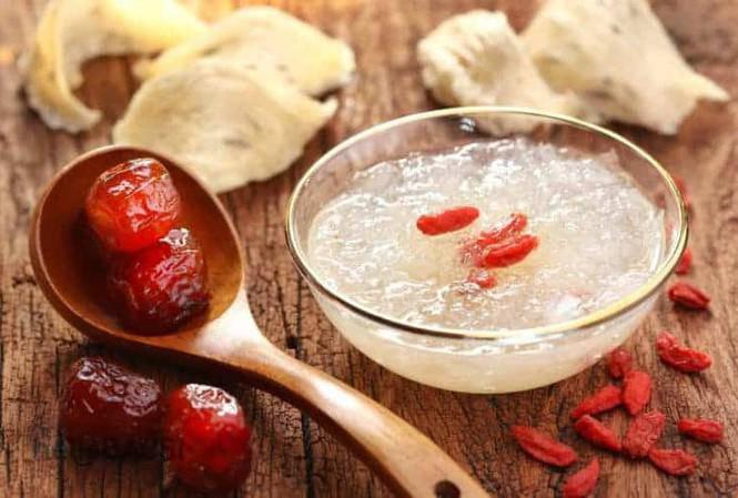 Những sai lầm khi ăn yến vừa mất hết chất vừa hại sức khỏe-1