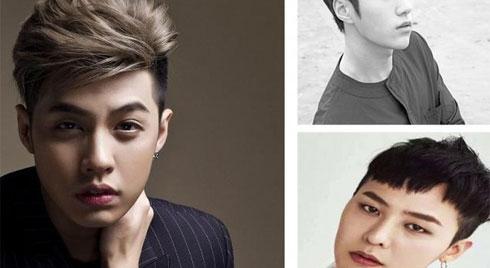 20 kiểu tóc ngắn nam đẹp nhất 2020 mà chị em có thể tham khảo hộ chàng