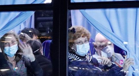 57 ca nhiễm Covid-19 ở Mỹ, San Francisco ban bố tình trạng khẩn cấp