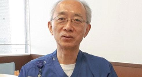 Bác sĩ Nhật tiết lộ cách đơn giản chữa khỏi cho bệnh nhân nhiễm virus corona
