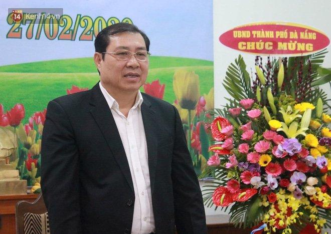 Chủ tịch Đà Nẵng viết tâm thư xin lỗi nhóm du khách đến từ tâm dịch Hàn Quốc-1