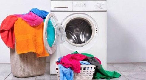 Biết được 5 cách nàykhi dùng máy giặt, chị emtiết kiệm đượckhối tiền điện mỗi tháng