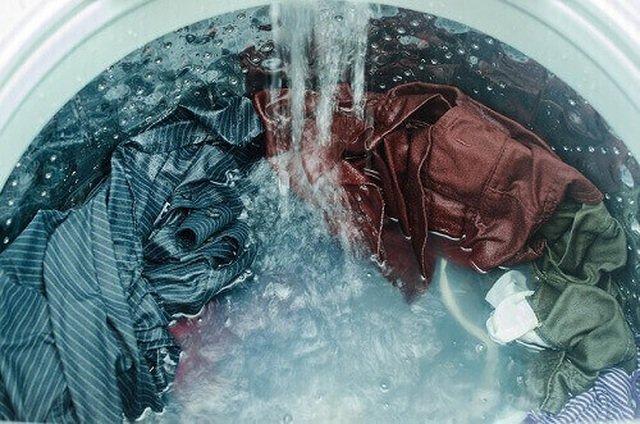 Biết được 5 cách nàykhi dùng máy giặt, chị emtiết kiệm đượckhối tiền điện mỗi tháng-1