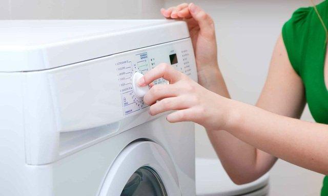 Biết được 5 cách nàykhi dùng máy giặt, chị emtiết kiệm đượckhối tiền điện mỗi tháng-3