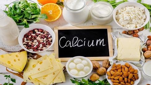 Các loại thực phẩm đơn giản giúp phòng tránh bệnh loãng xương