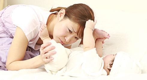 Trẻ tiêu chảy dễ nguy kịch do phụ huynh điều trị sai