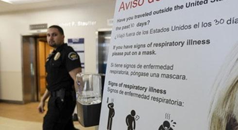 Quận Cam tuyên bố tình trạng khẩn cấp vì virus corona
