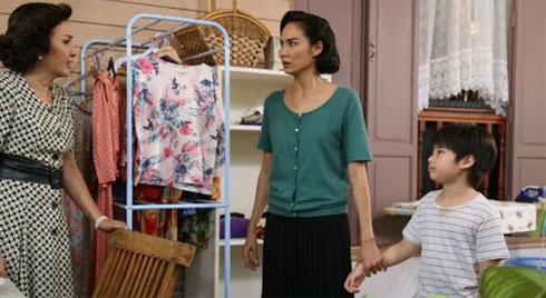 Con dâu thuê hàng xóm trông con vì mẹ chồng khó nhờ, ai dè 1 tuần sau mọi vấn đề mới được tháo gỡ