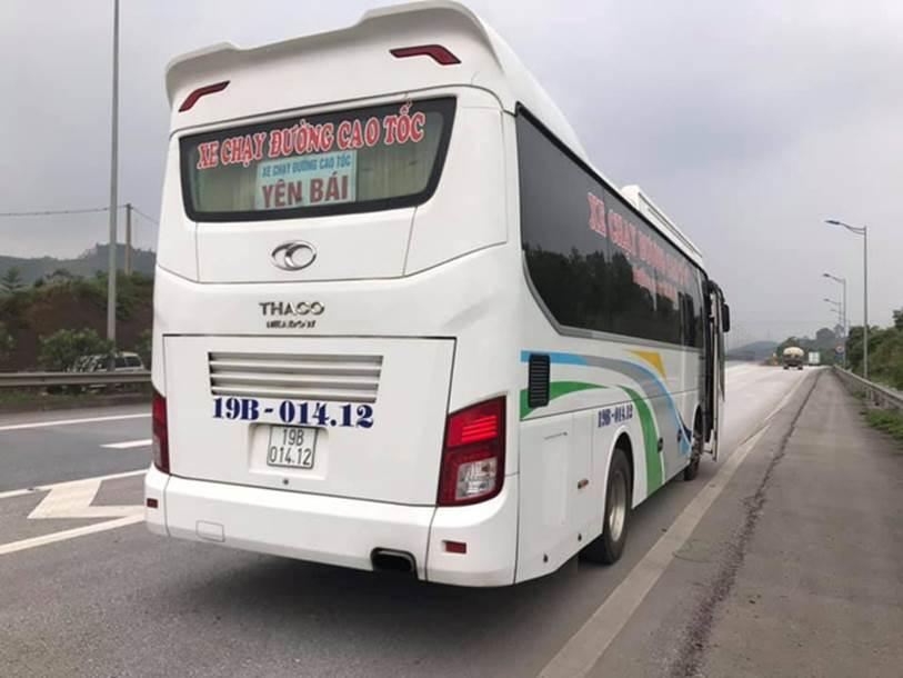 Làm rõ vụ việc cô gái quê Vĩnh Phúc tố nhân viên xe khách có thái độ kỳ thị-1