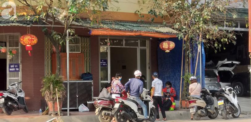 Làm rõ vụ việc cô gái quê Vĩnh Phúc tố nhân viên xe khách có thái độ kỳ thị-5